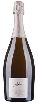 A. Diehl Sauvignon Blanc Sekt Brut bA 2014