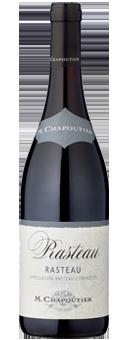 Köstlichalkoholisches - 2019 M. Chapoutier »Rasteau« Rasteau AOC - Onlineshop Ludwig von Kapff
