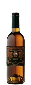 Köstlichalkoholisches - 2011 Frescobaldi Castello Pomino Vinsanto Pomino Vinsanto DOC - Onlineshop Ludwig von Kapff
