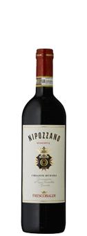 Frescobaldi Nipozzano Riserva 0,375 l Chianti Rufina DOCG 2015