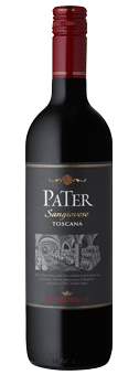 Frescobaldi Pater Sangiovese Toscana IGT 2017