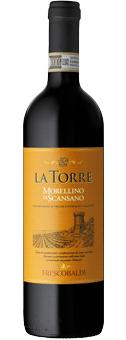 Köstlichalkoholisches - 2019 Frescobaldi La Torre Morellino di Scansano DOCG - Onlineshop Ludwig von Kapff