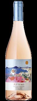 Köstlichalkoholisches - 2019 Attems Pinot Grigio Ramato Friuli DOC - Onlineshop Ludwig von Kapff