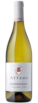 Köstlichalkoholisches - 2019 Attems Sauvignon Blanc Venezia Giulia IGT - Onlineshop Ludwig von Kapff