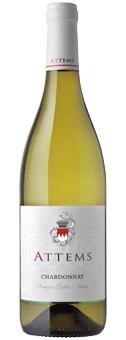 Köstlichalkoholisches - 2019 Attems Chardonnay Venezia Giulia IGT - Onlineshop Ludwig von Kapff