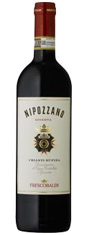 Nipozzano Riserva in der Doppelmagnum Chianti Rufina DOCG 3,0 Literflasche 2014