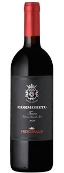 Köstlichalkoholisches - Frescobaldi Mormoreto Castello di Nipozzano Toscana IGT 2015 - Onlineshop Ludwig von Kapff