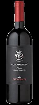 Köstlichalkoholisches - 2017 Frescobaldi Mormoreto Castello di Nipozzano Toscana IGT - Onlineshop Ludwig von Kapff