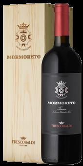 Köstlichalkoholisches - 2016 Frescobaldi Mormoreto Castello di Nipozzano in der Magnumflasche Toscana IGT 1,5 Literflasche - Onlineshop Ludwig von Kapff