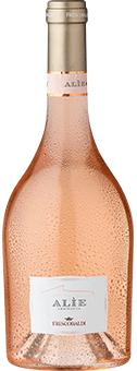Köstlichalkoholisches - 2019 Alìe Rosé Toscana IGT - Onlineshop Ludwig von Kapff