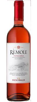 Köstlichalkoholisches - 2019 Frescobaldi Rèmole Rosato IGT Toskana - Onlineshop Ludwig von Kapff