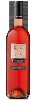 Talamonti Rosé Cerasuolo d´ Abruzzo DOC 2016