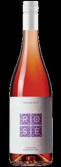 Köstlichalkoholisches - 2019 Talamonti Rosé Cerasuolo d' Abruzzo DOC - Onlineshop Ludwig von Kapff