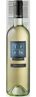 Talamonti Trebì Trebbiano d´ Abruzzo DOC 2016
