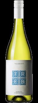 Köstlichalkoholisches - 2019 Talamonti Trebì Trebbiano d' Abruzzo DOC - Onlineshop Ludwig von Kapff