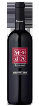 Talamonti Modà Montepulciano d´ Abruzzo DOC 2017