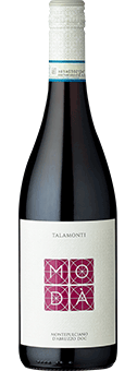 Köstlichalkoholisches - 2019 Talamonti Modà Montepulciano d' Abruzzo DOC - Onlineshop Ludwig von Kapff