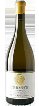 Köstlichalkoholisches - 2014 M. Chapoutier L'Ermite Ermitage Blanc Ermitage Blanc - Onlineshop Ludwig von Kapff