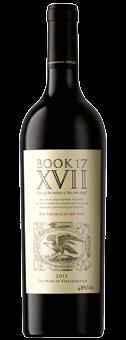 Köstlichalkoholisches - 2018 De Toren Book XVII W.O. Stellenbosch - Onlineshop Ludwig von Kapff
