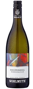 Wohlmuth Gelber Muskateller Ried Steinriegl Steiermark, Qualitätswein trocken 2017