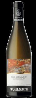 Köstlichalkoholisches - 2018 Wohlmuth Sauvignon Blanc Ried Edelschuh Steiermark, Qualitätswein trocken - Onlineshop Ludwig von Kapff