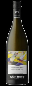 Köstlichalkoholisches - 2019 Wohlmuth Sauvignon Blanc Klassik Südsteiermark, Qualitätswein trocken - Onlineshop Ludwig von Kapff