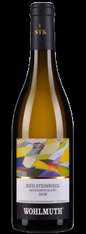 Köstlichalkoholisches - 2018 Wohlmuth Sauvignon Blanc Ried Steinriegl Südsteiermark, trocken - Onlineshop Ludwig von Kapff