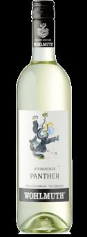 Köstlichalkoholisches - 2019 Wohlmuth Steirischer Panther Südsteiermark, Qualitätswein trocken - Onlineshop Ludwig von Kapff