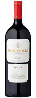 Köstlichalkoholisches - 2016 Montecillo Crianza in der Magnumflasche Rioja 1,5 Literflasche - Onlineshop Ludwig von Kapff