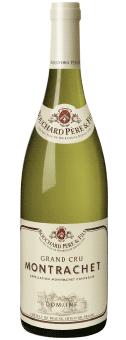 Köstlichalkoholisches - 2011 Bouchard Père Fils Montrachet Grand Cru AOC - Onlineshop Ludwig von Kapff