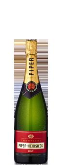 Piper Heidsieck Brut Champagner Champagne AOP 0,375l Flasche