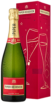Piper Heidsieck Brut Champagner Champagne AOP
