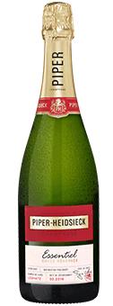 Köstlichalkoholisches - Piper Heidsieck Essentiel Cuvée Brut Champagner Champagne AOP - Onlineshop Ludwig von Kapff