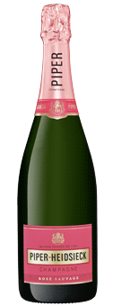 Piper Heidsieck Rose Sauvage Brut Champagner Champagne AOP