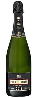 Köstlichalkoholisches - 2012 Piper Heidsieck Vintage Brut Champagner Champagne AOP - Onlineshop Ludwig von Kapff