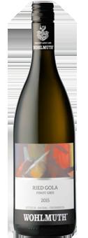 Wohlmuth Pinot Gris Gola Qualitätswein trocken ...