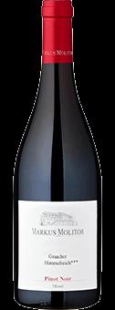 Köstlichalkoholisches - 2014 Markus Molitor Graacher Himmelreich Pinot Noir trocken, Mosel - Onlineshop Ludwig von Kapff