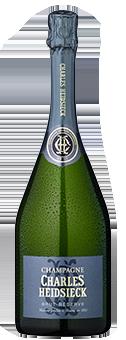 Charles Heidsieck Brut Réserve Champagner Champagne AOP