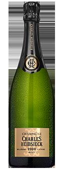 Charles Heidsieck Millesime Brut Vintage Champagner Champagne AOP 2005