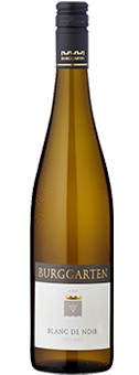 Weingut Burggarten Blanc de Noirs Ahr, trocken 2015