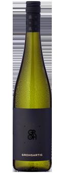 Grohsartig Weißburgunder/ Chardonnay trocken 2017