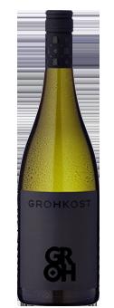 Köstlichalkoholisches - 2018 Grohkost Weißburgunder trocken, Rheinhessen - Onlineshop Ludwig von Kapff