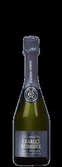 Köstlichalkoholisches - Charles Heidsieck Brut Réserve Champagne 0,375 l Flasche - Onlineshop Ludwig von Kapff