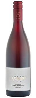 Weingut Zehnthof Luckert Sulzfelder Spätburgunder trocken BIO 2016