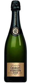 Charles Heidsieck Brut Millésime Vintage Champagner Champagne AOP 2006