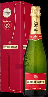 Köstlichalkoholisches - Piper Heidsieck Champagner Brut Champagne AOP - Onlineshop Ludwig von Kapff
