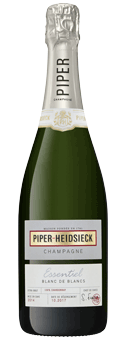 Piper Heidsieck Essentiel Blanc de Blancs Champagne AOP