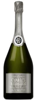 Charles Heidsieck Blanc de Blancs Champagne