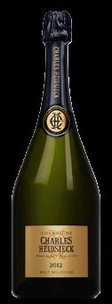Köstlichalkoholisches - 2012 Charles Heidsieck Brut Vintage Champagne - Onlineshop Ludwig von Kapff