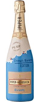 Piper Heidsieck Riviera Champagner Champagne AOC, Demi Sec